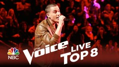 Sexual Healing (The Voice 2014 Top 8) - Chris Jamison