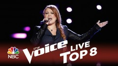 I'd Rather Go Blind (The Voice 2014 Top 8) - DaNica Shirey
