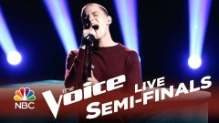 When I Was Your Man (The Voice 2014 Semifinals) - Chris Jamison