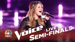 Without You (The Voice 2014 Semifinals) - DaNica Shirey