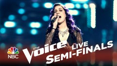 Back To Black (The Voice 2014 Wildcard) - Sugar Joans