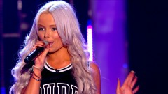 Super Bass (The Voice UK 2015: Blind Auditions 5) - Brooklyn