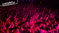 Give Me A Try (Live At O2 Academy Brixton) - The Wombats