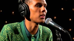 Ave Cesaria (Live On KEXP) - Stromae