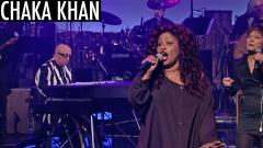 It's Raining Men (Live At David Letterman) - Chaka Khan