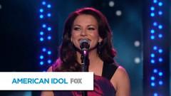Over The Rainbow (American Idol 2015) - Martina Mcbride