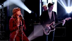 Ship To Wreck (Later… with Jools Holland) - Florence + The Machine