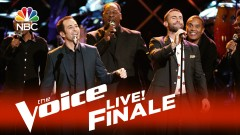 Diamonds On The Soles Of He (The Voice 2015:Live Finale)