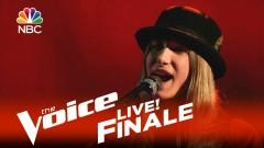 Please (The Voice Performance) - Sawyer Fredericks