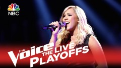 Lips Of An Angel (The Voice 2015 Live Playoffs) - Morgan Frazier