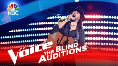 Tennessee Whiskey (The Voice Performance) - Adam Wakefield