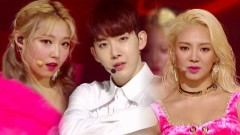 Born To Be Wild (0828 SBS Inkigayo)