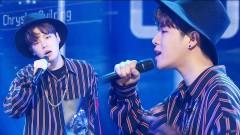 B Side U (0925 Inkigayo)