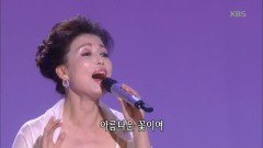 In Flower Field + Uninhabited Island (161114 Gayo Stage) - Jung Hoon Hee