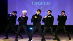 Sometimes (Showcase Stage) - Bigflo