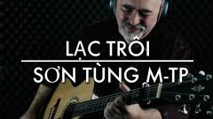 Lạc Trôi (Fingerstyle Guitar Cover)