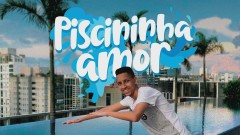 Piscininha Amor (Áudio Oficial) - Whadi Gama