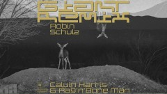 Giant (Robin Schulz Remix) [Audio] - Calvin Harris, Rag'n'Bone Man