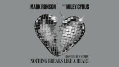 Nothing Breaks Like a Heart (Boston Bun Remix) [Audio] - Mark Ronson, Miley Cyrus