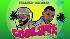 Coolant (Remix - Audio) - Farruko, Don Omar