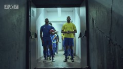 Match Day (Official Video) - Rv, Headie One