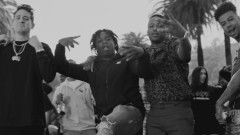 West Coast (feat. Blueface, ALLBLACK & YG) (Official Video) - G-Eazy, Blueface, ALLBLACK, YG