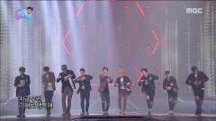 Dancing King (160917 Infinite Challenge) - EXO, Yoo Jae Suk