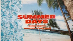 Summer Days (feat. Macklemore & Patrick Stump of Fall Out Boy) (Lyric Video)