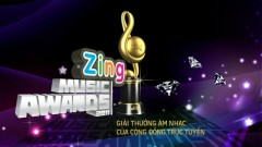 Zing Music Awards 2011 (Phần 04) - Various Artists