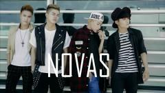Tình Yêu Bắt Đầu - Novas Band