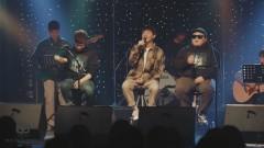 The Weather Is Nice (Live) - Tako & J Hyung