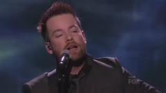 The Last Song I'll Write For You (American Idol 2012) - David Cook