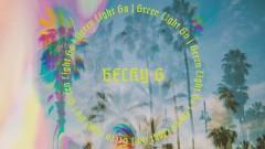 Green Light Go (Audio) - Becky G