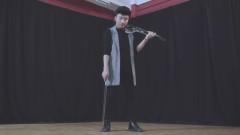 Không Phải Dạng Vừa Đâu (Violin Cover) - Hoàng Rob