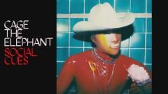 Black Madonna (Audio) - Cage The Elephant