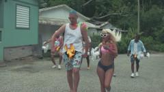 Calicho (Official Video) - Jamsha, Barbie Rican
