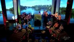 Miền Tây Quê Tôi (Liveshow Trái Tim Nghệ Sĩ) - Khưu Huy Vũ, Minh Nhí