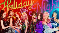 Holiday - SNSD