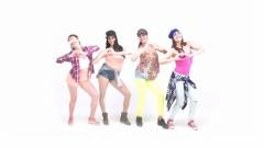 De Pies A Cabeza (Lyric Video) - Maná, Nicky Jam