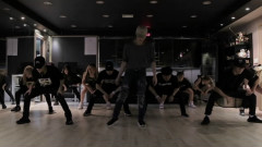 Try My Luck (Dance Practice) - Jong Up ((B.A.P))