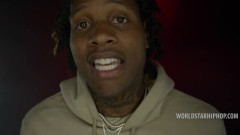 No Auto Durk (G Herbo Never Cared Remix) - Lil Durk