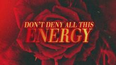 Energy (with A$AP Rocky & Sabrina Claudio) (Lyric Video)