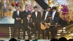 Flashback (2017 MBC Music Festival) - BTOB