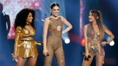 Bang Bang (American Music Awards 2014) - Jessie J, Ariana Grande, Nicki Minaj