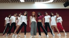 Dance The Night Away (NEW JYP Practice Room Ver.) - TWICE