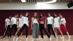 Dance The Night Away (NEW JYP Practice Room Ver.)