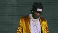 Mandatory Drug Test - Moneybagg Yo, Young Thug