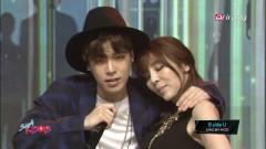 B Side U (1007 Simply K-Pop) - Jung Jin Woo