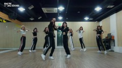 Not That Type (Dance Practice) - Gugudan