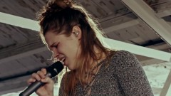 Falcon Eye (Live Vevo Dscvr) - Off Bloom
